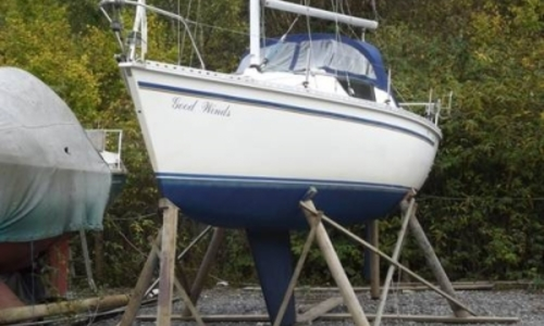 Image of Gibert Marine Gib Sea 76 for sale in United Kingdom for £7,500 DARTMOUTH, United Kingdom