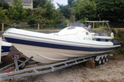 Ribeye 10.50 for sale in United Kingdom for £69,500