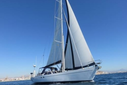 Northwind 62 for sale in Spain for £375,000