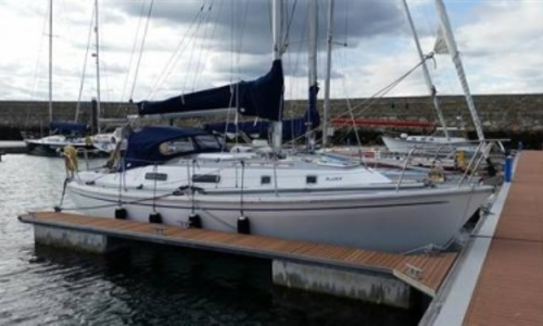 Image of Westerly 29 Konsort for sale in Ireland for €15,000 (£13,206) DUBLIN, Ireland