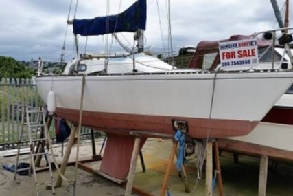 MASTER MARINE 24 EYGTHENE for sale in Ireland for €5,800 (£5,088)