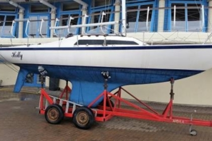 H BOAT 27 for sale in Ireland for €6,750 (£5,998)