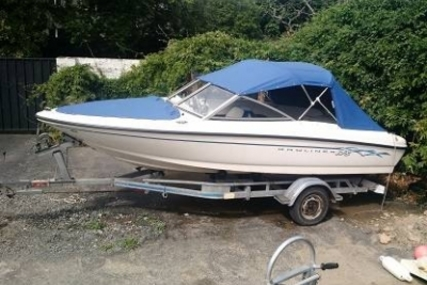 Bayliner 175 Bowrider for sale in Ireland for €8,500 (£7,518)