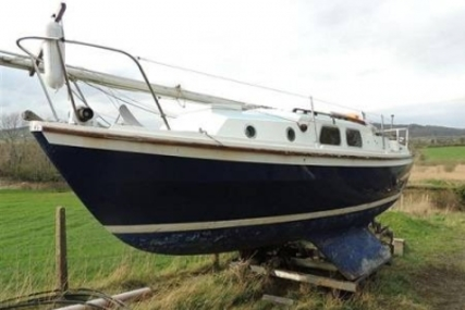 WESTERLY YACHTS WESTERLY 27 CENTAUR for sale in Ireland for €5,000 (£4,468)