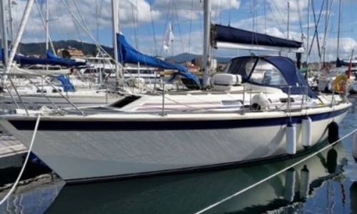 Image of Westerly 34 Falcon for sale in United Kingdom for €39,000 (£34,436) United Kingdom