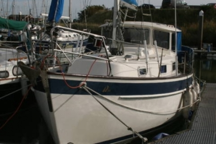 Hallberg-Rassy 94 Kutter for sale in United Kingdom for £39,500