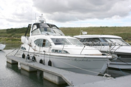 Haines 350 for sale in United Kingdom for £144,000