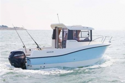 Quicksilver 555 PILOTHOUSE for sale in United Kingdom for £25,450