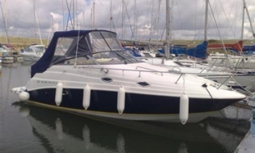 Image of Regal 2665 Commodore for sale in United Kingdom for £33,450 TITCHMARSH, United Kingdom