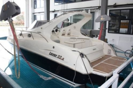 Salpa 32.5 LAVER for sale in Italy for €95,000 (£84,119)