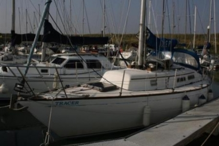 CARTER BOATS CARTER 30 for sale in United Kingdom for £8,250
