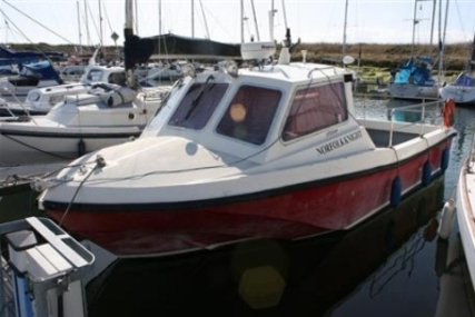 Offshore 25 Cabine for sale in United Kingdom for £18,500