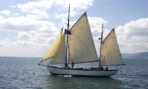 Image of DICKIE AND SONS DICKIE 48 GAFF for sale in United Kingdom for £85,000 IRELAND, United Kingdom