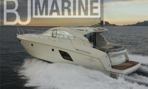 Image of Beneteau Gran Turismo 49 for sale in Ireland for €546,000 (£480,625) Ireland
