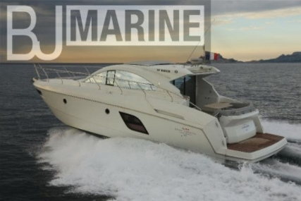 Beneteau Gran Turismo 49 for sale in Ireland for €546,000 (£481,350)