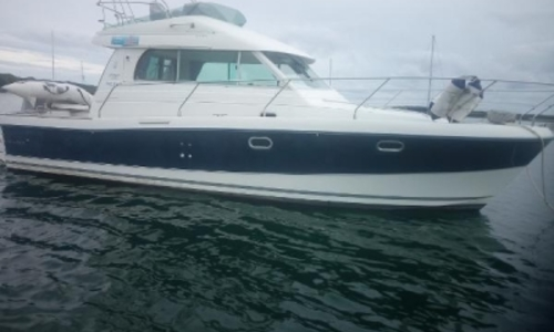 Image of Beneteau Antares 10.80 for sale in Ireland for €119,950 (£106,091) SOUTH COAST, Ireland