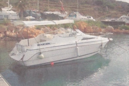 Wellcraft 26 Excel for sale in Malta for €27,500 (£24,281)