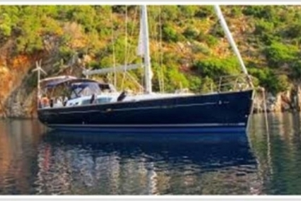 Beneteau Oceanis 50 for sale in Malta for €170,000 (£149,645)