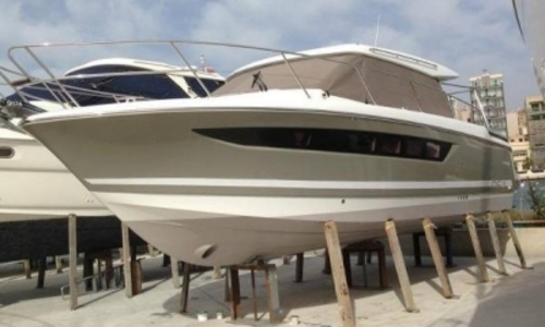 Image of Jeanneau NC 11 for sale in Malta for €160,000 (£141,652) Malta