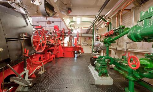 Image of Sachsenberg Paddle Steamer for sale in Netherlands for P.O.A. Rotterdam, , Netherlands