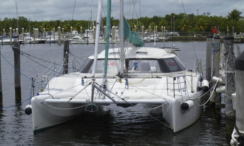 Image of Seawind 1000 for sale in United States of America for $125,000 (£89,380) Coral Gables, Florida, United States of America
