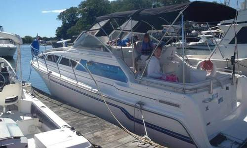 Image of Baha Cruisers 295 Conquistare for sale in United States of America for $16,500 (£11,890) Burlington, Massachusetts, United States of America