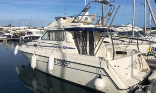 Image of Rodman 900 FLY for sale in France for €49,900 (£44,785) SAINT QUAY PORTRIEUX, France