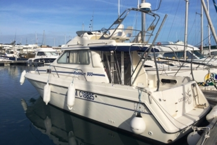 Rodman 900 FLY for sale in France for €49,900 (£44,178)