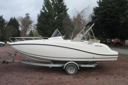 Quicksilver ACTIVE 605 OPEN for sale in United Kingdom for £20,550