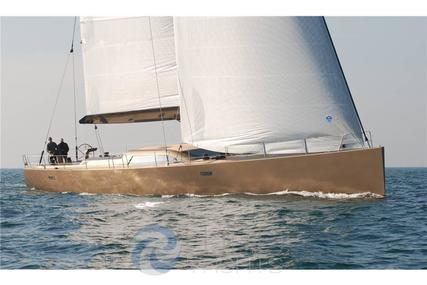 Adria SAIL Felci 80 for sale in Italy for €1,600,000 (£1,427,055)