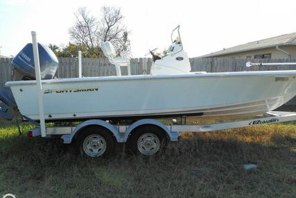 Sportsman Masters 207 for sale in United States of America for $37,800 (£27,217)