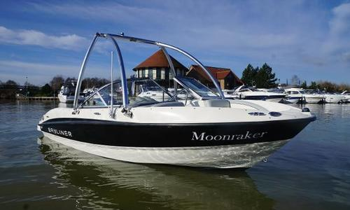 Image of Bayliner 185 Bowrider for sale in United Kingdom for £16,950 Lincoln, United Kingdom