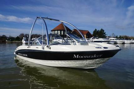 Bayliner 185 Bowrider for sale in United Kingdom for £ 18.500