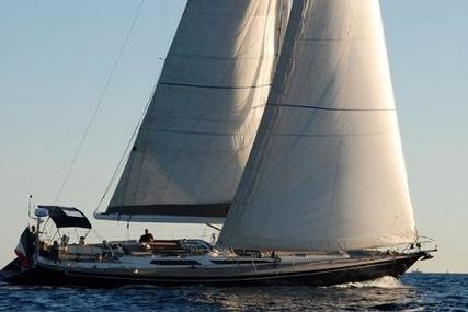 Baltic 64 for sale in France for €399,000 (£355,872)