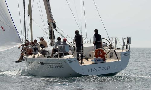 Image of CN YACHT 2000 Felci 61 for sale in  for €690,000 (£607,469) Adriatic Sea, Italy,