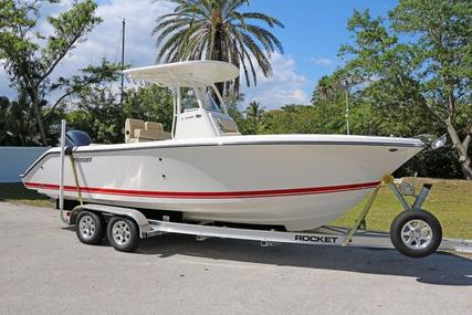 Pursuit C 238 Center Console for sale in United States of America for P.O.A.