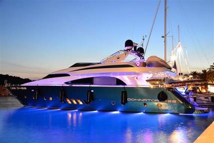 Dominator 86 for sale in Croatia for €1,650,000 (£1,445,378)