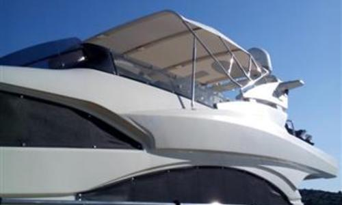 Image of Dominator 680 s for sale in Montenegro for €890,000 (£783,437) , , Montenegro