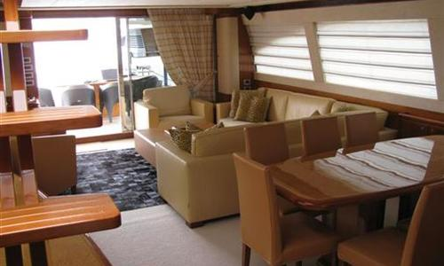 Image of Ferretti 830 for sale in Italy for €1,690,000 (£1,485,257) North Adriatic, , Italy