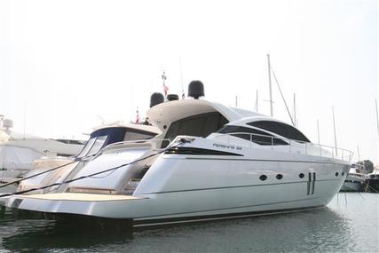 Pershing 62' for sale in Croatia for €590,000 (£526,344)