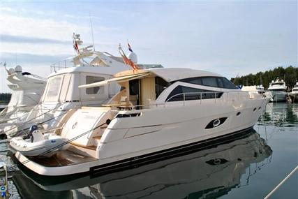 Cayman 60 HT for sale in Croatia for €765,000 (£682,969)