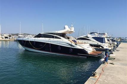 Princess 62' for sale in Croatia for €890,000 (£793,976)