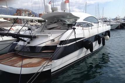 Pershing 50 for sale in Montenegro for €350,000 (£304,902)