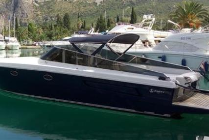 Itama 40' for sale in Croatia for €230,000 (£205,185)
