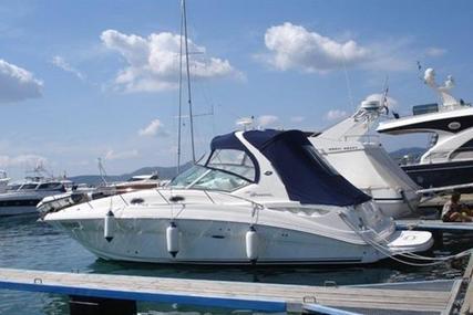 Sea Ray 355 DA SUNDANCER for sale in Croatia for €85,000 (£75,885)