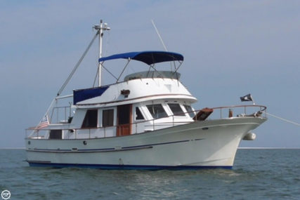 Albin 40 Trawler Double Cabin Single Screw for sale in United States of America for $47,000 (£33,841)