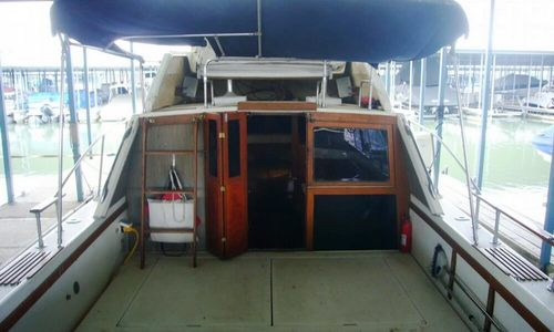 Image of Carver Yachts Santa Cruz 28 for sale in United States of America for $12,500 (£9,451) Rockwall, Texas, United States of America
