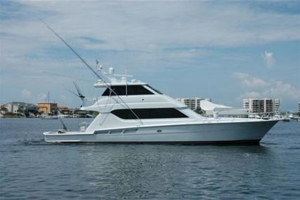 Hatteras Convertible Enclosed Bridge for sale in United States of America for $579,000 (£433,666)