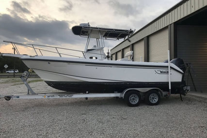 Boston Whaler 23 Outrage for sale in United States of America for $47,000 (£33,735)