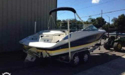 Image of Regal 2200 for sale in United States of America for $15,000 (£10,731) Land O Lakes, Florida, United States of America